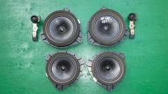 Штатные динамики колонки JZX100 GX100 комплект