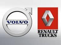 Обслуживание и ремонт грузовой техники Volvo, Renault, Mercedes-BENZ