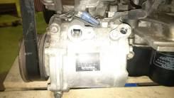 Компрессор кондиционера. Mitsubishi Outlander Двигатели: 2, 4, MIVEC