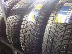 Michelin X-Ice North 3. Зимние, без шипов, без износа, 4 шт. Под заказ