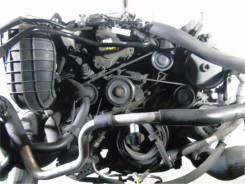 Двигатель (ДВС) Mercedes C W204 2007-2013