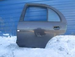 Дверь задняя левая Nissan Pulsar N15
