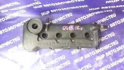 Крышка головки блока цилиндров. Nissan: Wingroad, Bluebird Sylphy, Almera, AD, Sunny Двигатели: QG13DE, QG15DE, YD22DDT, QG18DE
