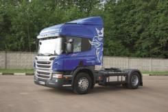 Scania P360. Продается грузовик тягач Scania Grifin P360 LA4x2HNA-CP19N, 13 000куб. см., 12 000кг.