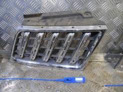 Решетка бамперная. Mitsubishi Pajero Sport, KH0 Двигатели: 4M41, 4D56, 6B31