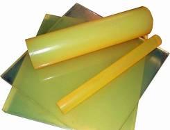 Полиуретан СКУ-7Л стержни, пластины (все размеры)