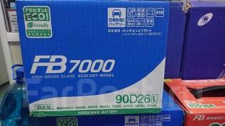 FB 7000. 73 А.ч., Обратная (левое), производство Япония
