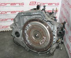 АКПП. Honda: Stepwgn, Civic, Accord, Civic Type R, FR-V, CR-V, Edix, Integra, Stream Двигатель K20A. Под заказ