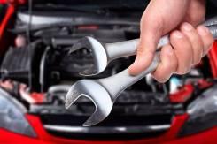 Мелкосрочный ремонт двигателя, МКПП, ходовой части, замена жидкостей