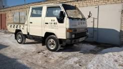 Toyota Hiace. Продается грузовик Toyta Hiace4WD, 2 400 куб. см., 1 500 кг.