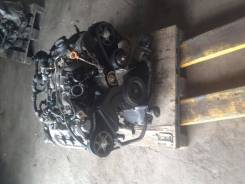 Двигатель в сборе. Audi A6 Двигатели: ARE, BES