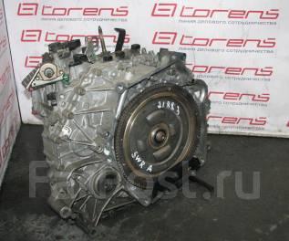 АКПП. Honda Fit, GD1 Двигатель L13A. Под заказ