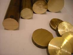 Бронза БрАЖ 9-1, ОЦС-555, круг, пруток (все размеры)
