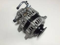 Генератор. Mitsubishi Pajero, V44W, V44WG, V24WG, V24C, V24V Двигатель 4D56