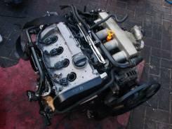 Двигатель Volkswagen Passat 1.8 T AWM