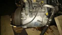 Компрессор кондиционера. Honda Accord, CM6, CL9, CL7, CM1, CL8, CM5, CM3, CM2 Двигатели: JNA1, K24A3, K20Z2, K20A, K24A, J30A5, K24A8