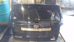 Дверь багажника. Toyota Corolla Rumion, NZE151N