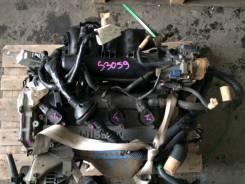 Двигатель Ниссан 2.0 QR20 (QR20DE)