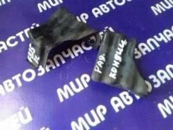 Крепление радиатора кондиционера. Nissan Sunny, FB15