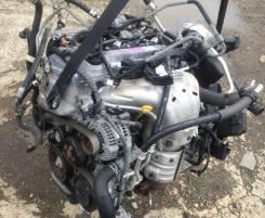Двигатель в сборе. Toyota Isis, ANM15, ANM15G, ANM15W Двигатель 1AZFSE