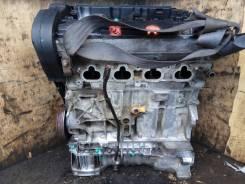 Двигатель в сборе. Citroen: Xsara, C3, C2, Xantia, C4 Peugeot 407, 6D Двигатель EW7A. Под заказ