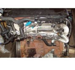 ДВС 4HT(DW12BTED4) к Peugeot, Citroen ,2.2тд, 170лс