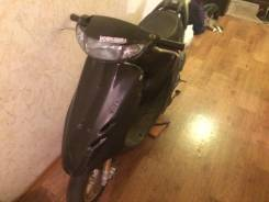 Honda Dio AF35 ZX. 49 куб. см., исправен, без птс, с пробегом