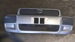 Бампер. Toyota Succeed, NCP55, NCP55V, NCP59, NCP58, NCP59G, NCP58G