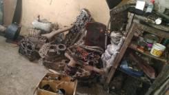 Двигатель в сборе. Hino Ranger