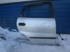 Дверь задняя правая Nissan Tino V10