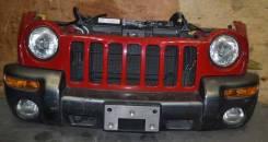 Ноускат. Jeep Liberty, KJ Jeep Cherokee