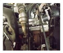 ДВС DT17TED4 к Peugeot, Citroen ,2.7тд, 204лс