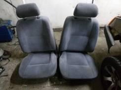 Сиденье. Nissan Bluebird, QU14, SU14, EU14, ENU14 Двигатели: CD20, QG18DE, SR18DE