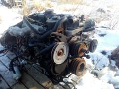 Двигатель в сборе. Nissan Caravan, VWME24, VWMGE24, CWMGE24 Nissan Homy, CWMGE24, VWME24, VWMGE24 Двигатель QD32