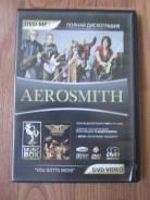 Dvd(Aerosmith).