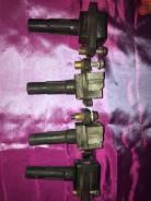 Катушка зажигания. Subaru Impreza WRX STI, GDB, GD, GGB Двигатели: EJ207, EJ20