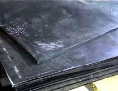 Резина (техпластина) ТМКЩ в листах 500х500мм (любая толщина)