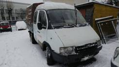 ГАЗ Газель Фермер. Продаю ГАЗ 33023 Газель Фермер, 2 400 куб. см., 1 500 кг.