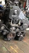 Контрактный (б у) двигатель Ford Focus 08 г. KKDA 1.8 TDCi турбо-дизел