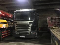 Scania G400. Продаётся Скания 4х2, 12 740 куб. см., 19 000 кг.