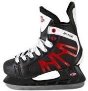 Коньки хоккейные. 39, 41, 42, 44, 45, хоккейные коньки