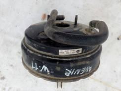 Вакуумный усилитель тормозов. Nissan Avenir, PW11, W11 Двигатели: QG18DE, SR20DE