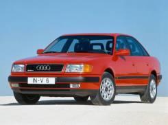 Стекло противотуманной фары. Audi 100 Двигатели: 3A, 6A, AAD, AAE, AAH, AAN, AAR, AAS, AAT, ABB, ABC, ABH, ABK, ABP, ABT, ABZ, ACE, ACZ, ADA, ADU, ADW...