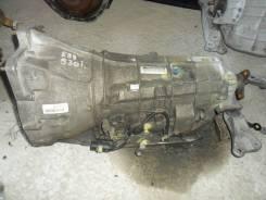 АКПП. BMW 5-Series, E39 Двигатель M54B30