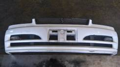 Бампер. Nissan Skyline, ENR34, ER34, HR34