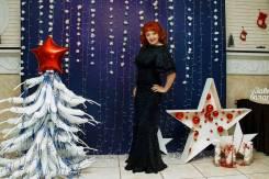Ведущая на свадьбу в Уссурийске Екатерина Куприна