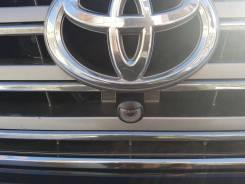 Камера заднего вида. Toyota Land Cruiser, VDJ200, UZJ200, URJ200, J200, GRJ200, UZJ200W, URJ202, URJ202W, GRJ79K, GRJ76K Двигатели: 1VDFTV, 2UZFE, 3UR...