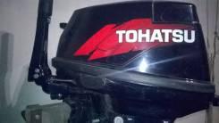 Tohatsu. 18,00л.с., 2-тактный, бензиновый, нога S (381 мм), Год: 2012 год