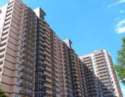 1-комнатная, Краснодар,ул. Дальняя. Прикубанский, агентство, 41 кв.м.