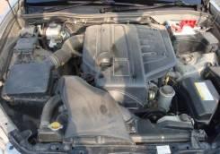 Двигатель в сборе. Toyota: Mark II Wagon Blit, Mark II, Crown Majesta, Crown, Progres, Brevis, Verossa Двигатели: 1JZFSE, 1JZGTE, 1JZGE